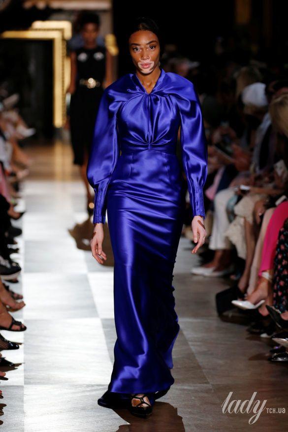 Коллекция Schiaparelli Haute Couture осень-зима 2018-2019_8