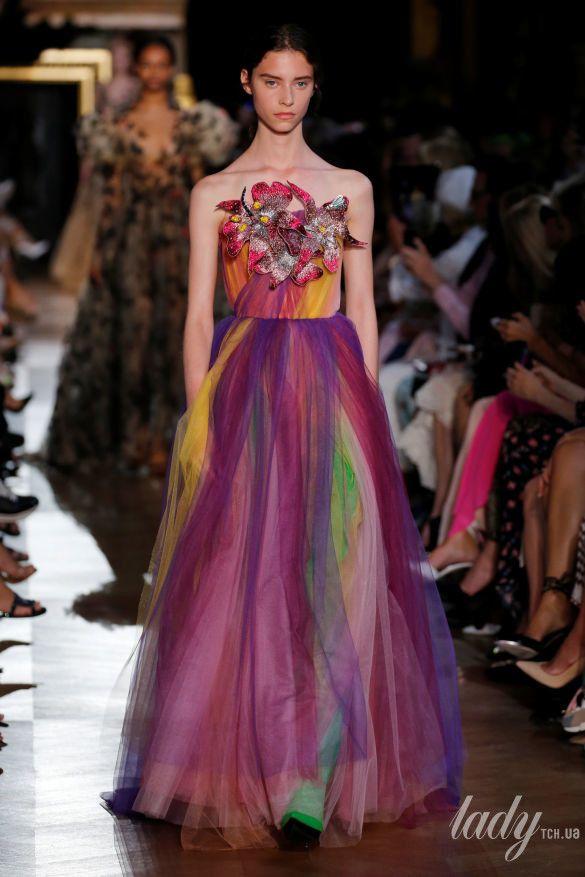Коллекция Schiaparelli Haute Couture осень-зима 2018-2019_20