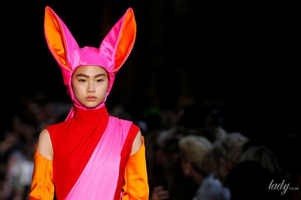Коллекция Schiaparelli Haute Couture осень-зима 2018-2019_7