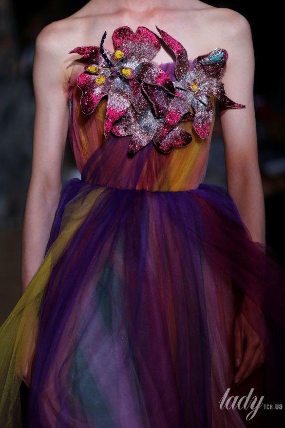 Коллекция Schiaparelli Haute Couture осень-зима 2018-2019_19