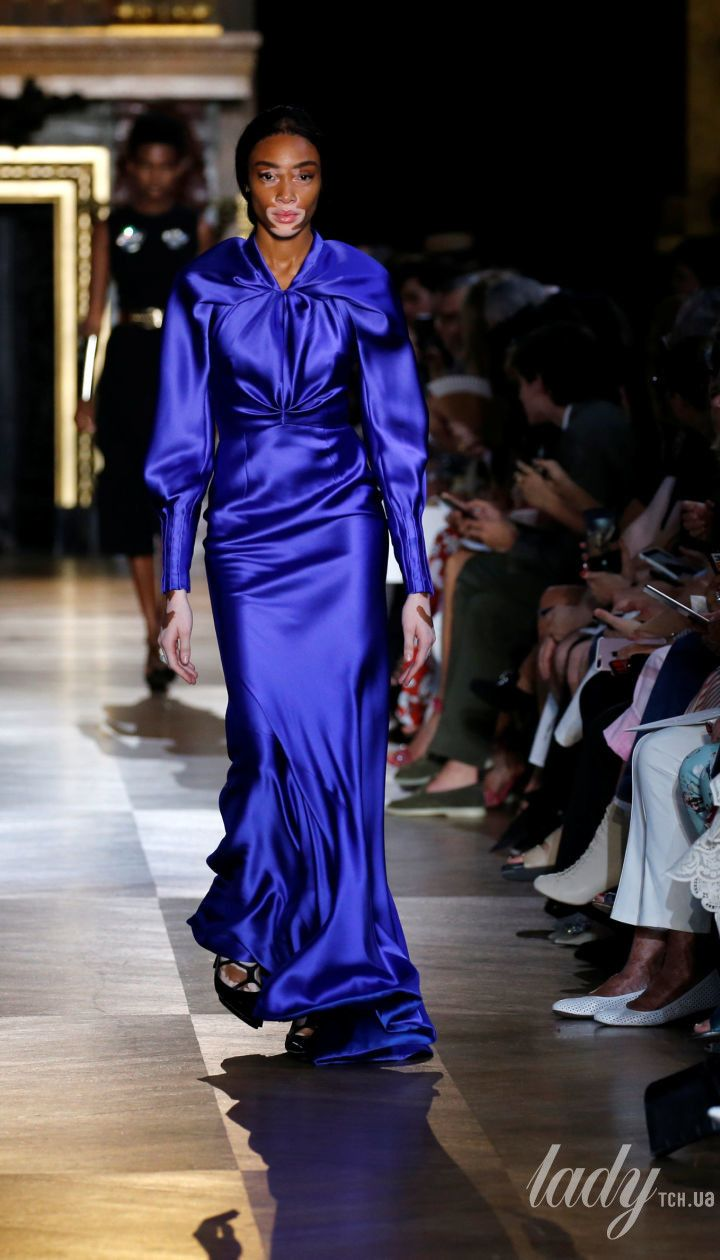 Коллекция Schiaparelli Haute Couture осень-зима 2018-2019