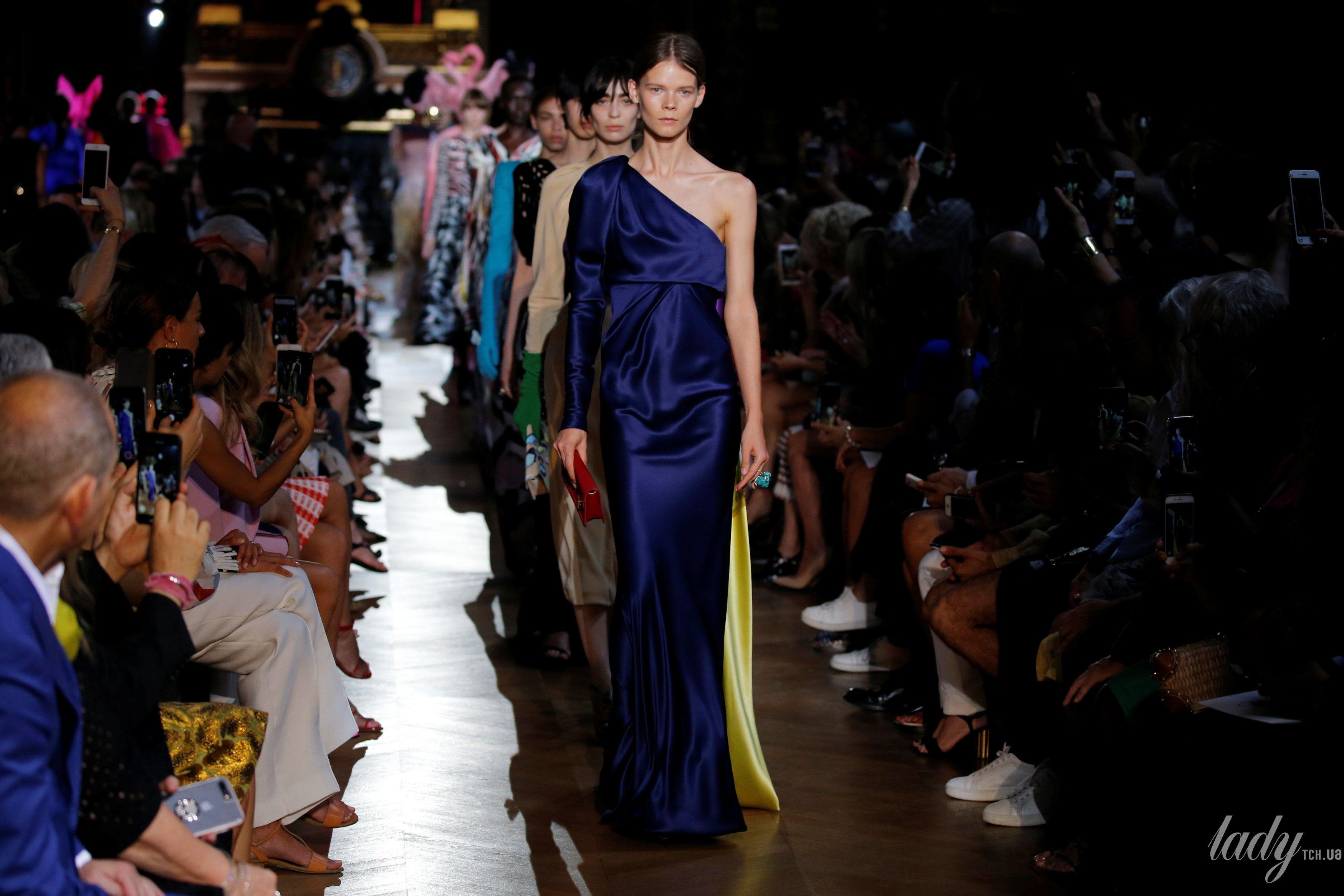 Коллекция Schiaparelli Haute Couture осень-зима 2018-2019_14