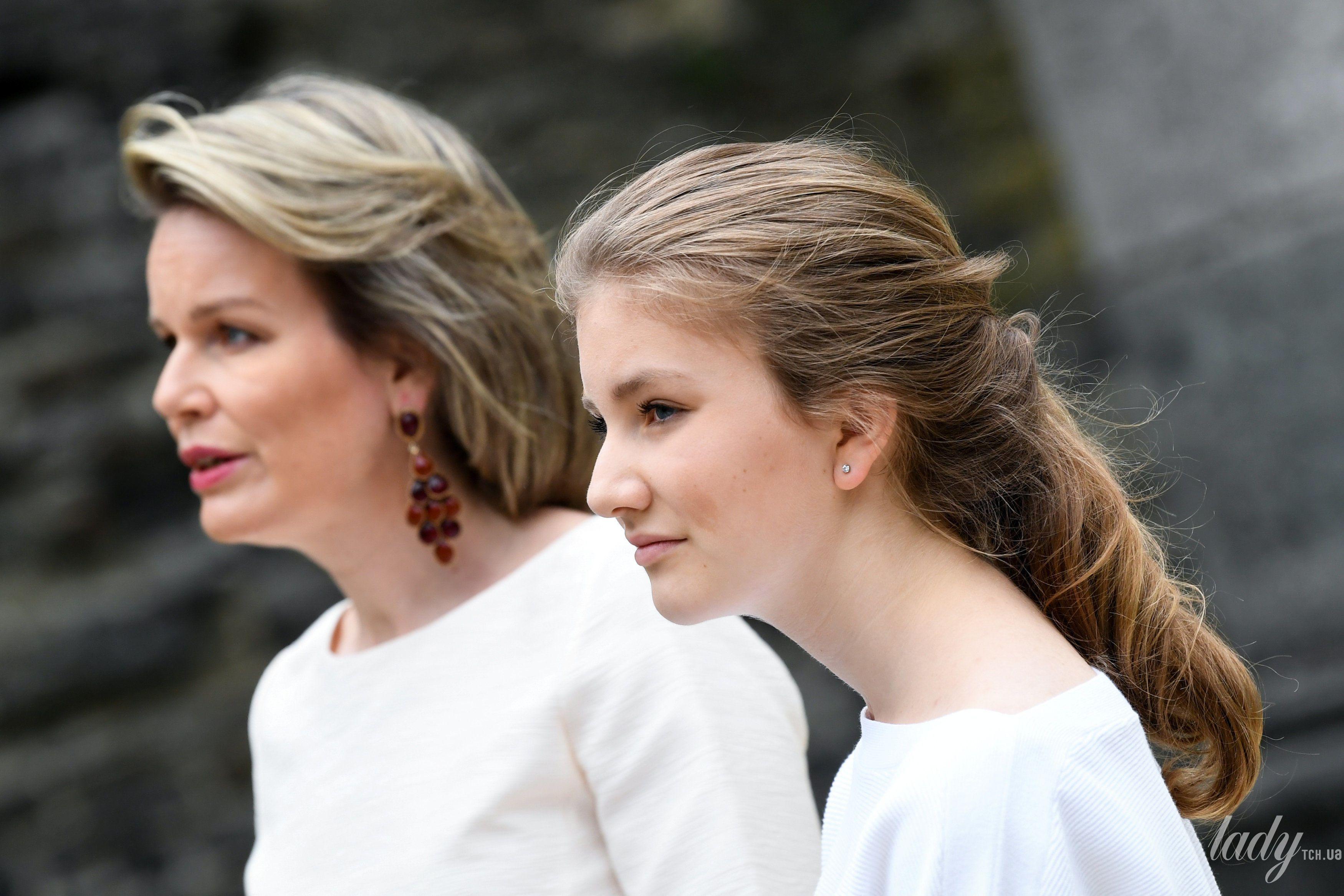Бельгийская королевская семья_5