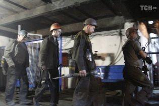 Из-за непогоды на Луганщине под землей остались заблокированными 90 горняков