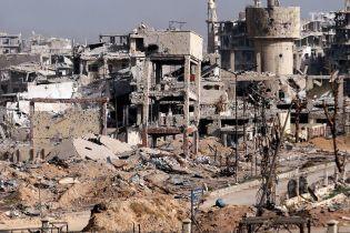 Сирійська армія почала новий масштабний наступ проти повстанців: десятки загиблих, тисячі біженців