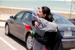 У Саудівській Аравії жінкам дозволили працювати нотаріусами
