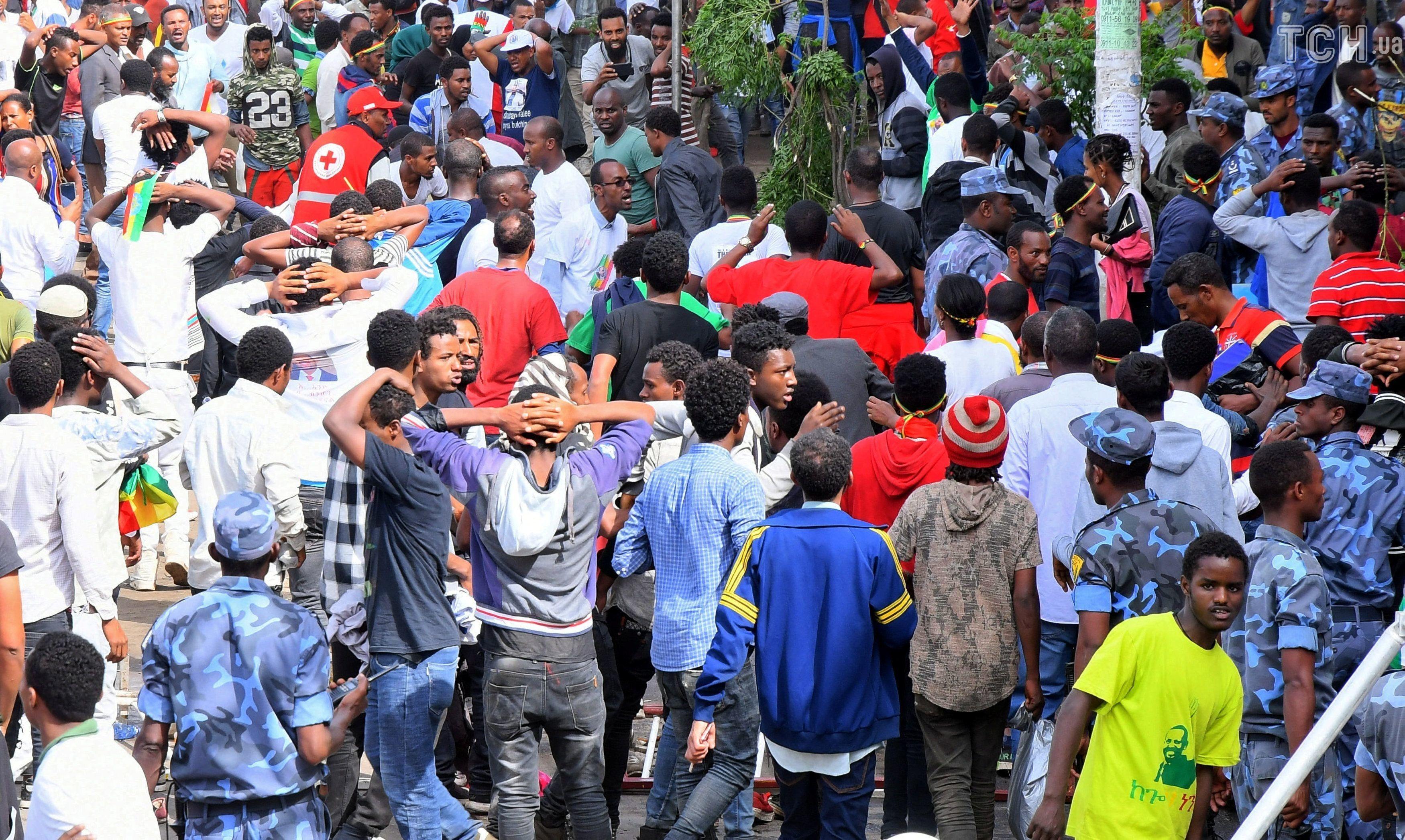 ефіопія 1