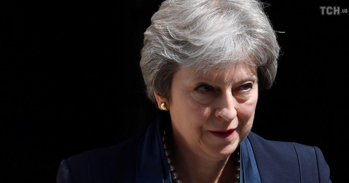 Мэй озвучила лидерам стран ЕС предложения по Brexit