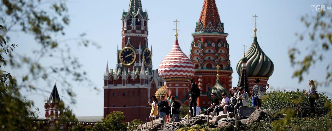 """В Кремле заявили, что заинтересованы в """"стабильности и предсказуемости"""" Евросоюза"""