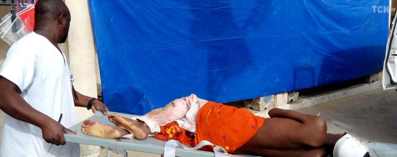 У Нігерії унаслідок сутичок загинуло щонайменше 200 осіб