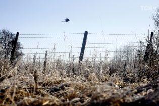 """В Беларуси заявили о """"экспериментальном"""" контроле за границей с Украиной в зоне ЧАЭС"""