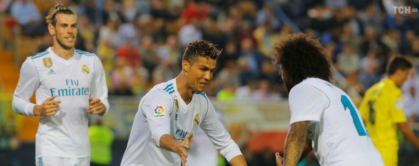 """Роналду не володіє """"Реалом"""", будь-який гравець може перейти до нас - Марсело натякнув на перехід Неймара"""