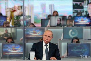Несопоставимые вещи. Путин прокомментировал возможность обмена Сенцова на Вышинского