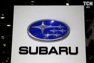 В Subaru рассказали, почему компания не выпускает электрокары