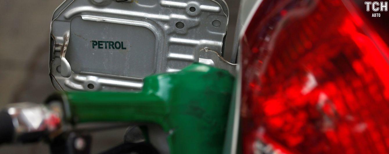 Сколько стоит заправить авто на АЗС утром 3 ноября