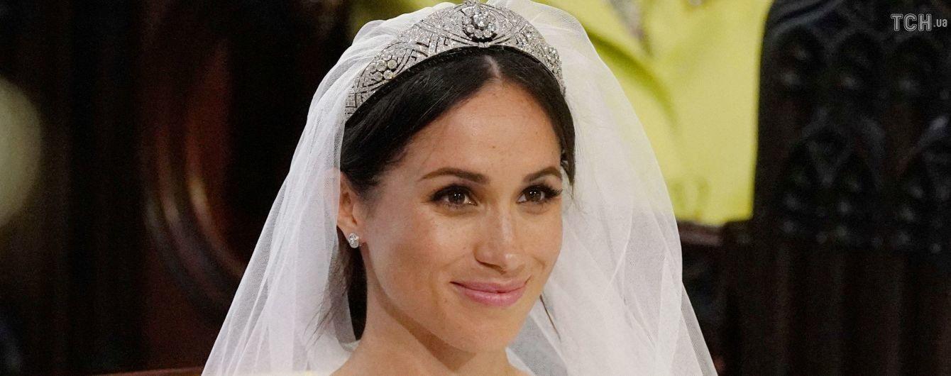 """Меган Маркл """"не хочет быть тихой принцессой"""" в статусе герцогини"""