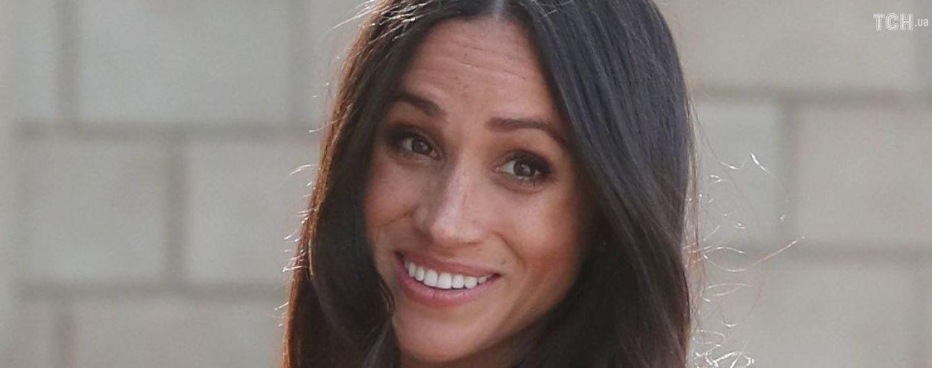 """Оскорбленный отец Меган Маркл заявил, что не """"клянчил"""" деньги у королевской семьи на операцию"""