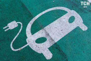 Україна з Молдовою планують створити мережу зарядних станцій для електромобілів