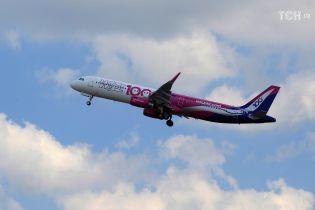 Wizz Air отменит полеты по одному из направлений в Украину - СМИ