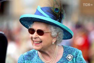 Трамп на 10 минут опоздал на чай к королеве Елизавете