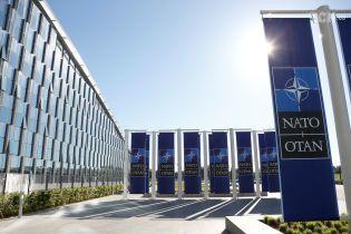 Комісія Україна-НАТО відбудеться у Брюсселі у вівторок