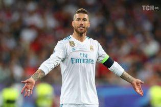 """Капитан """"Реала"""" о допинговом скандале: Мой имидж хотят испортить"""