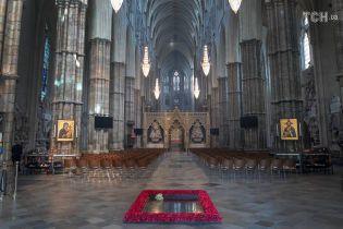 В Вестминстерском аббатстве туристам впервые за 700 лет откроют Бриллиантовую галерею