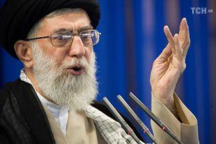 Іран висунув Європі вимоги для збереження ядерної угоди