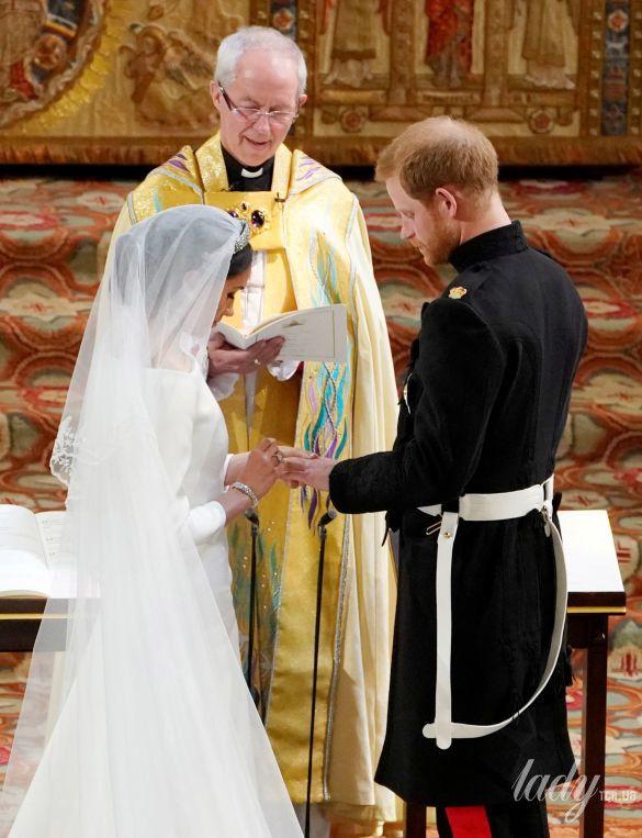 Свадьба принца Гарри и Меган Маркл_6