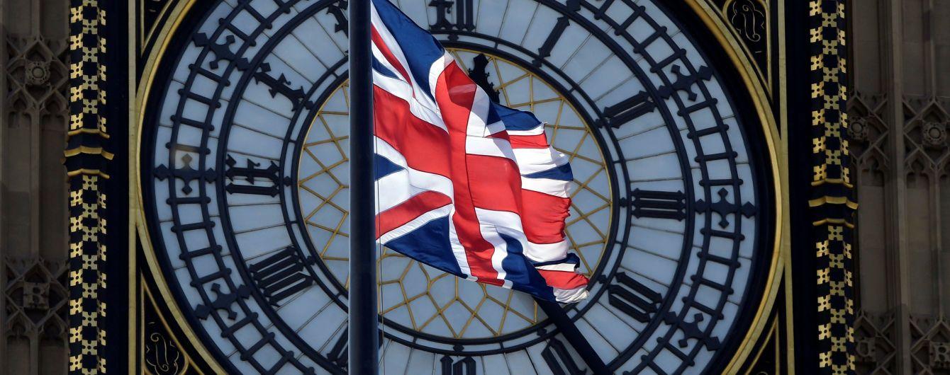 Українські дипломати поскаржилися на ігнорування Британією звернення щодо пропагандиста Філліпса