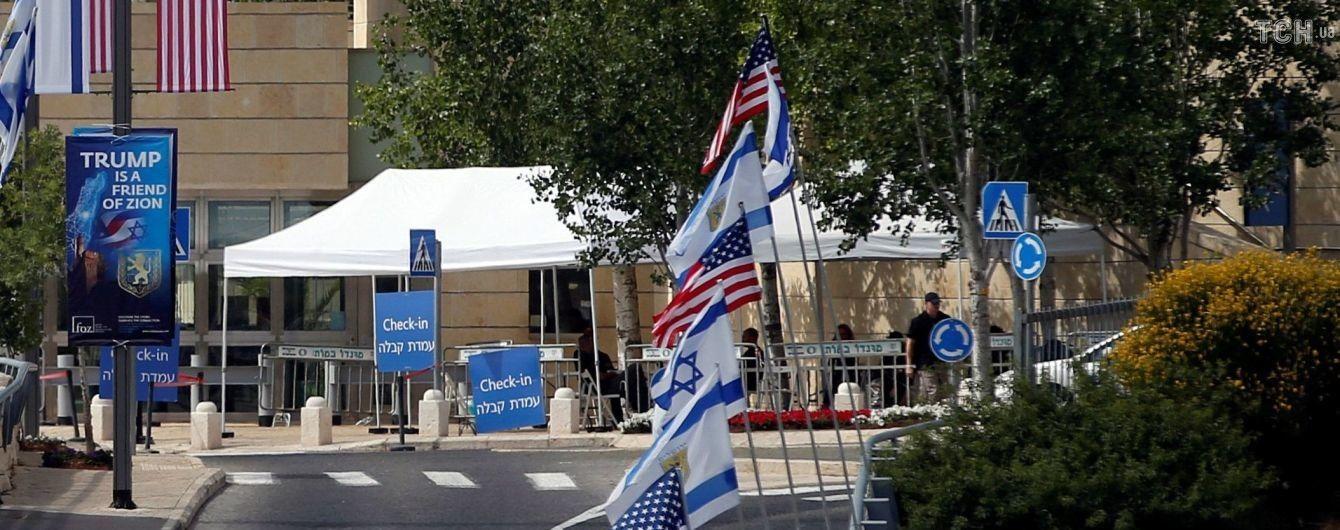 США перенесли посольство в Иерусалим. Почему это повлияет на весь Ближний Восток