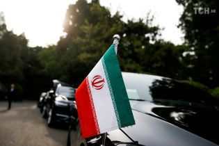 Іран погрожує Європі жахливими наслідками провалу ядерної угоди