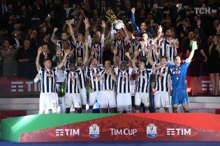 Чемпионат Италии: итоговая таблица