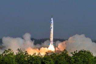 Китайська приватна компанія вперше в історії запустила ракету у космос