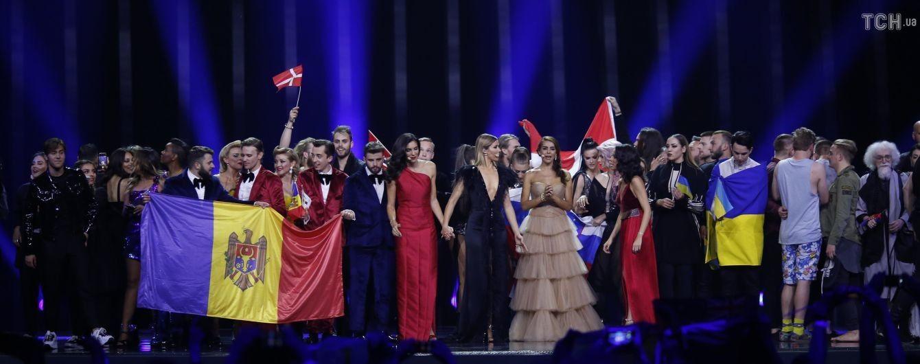 """""""Євробачення-2018"""": Україна відкриє фінал музичної першості"""