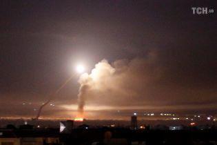 Российский самолет с 14 военнослужащими на борту сбили сирийские военные - CNN