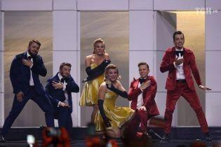 """""""Євробачення-2018"""": стали відомі імена фіналістів конкурсу"""
