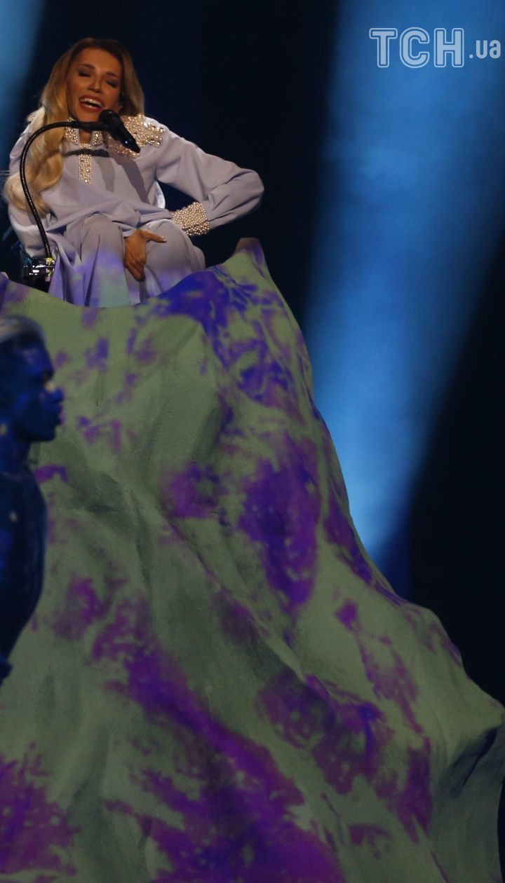 """Очікуване фіаско: росіяни вщент розкритикували виступ Самойлової на """"Євробаченні-2018"""""""