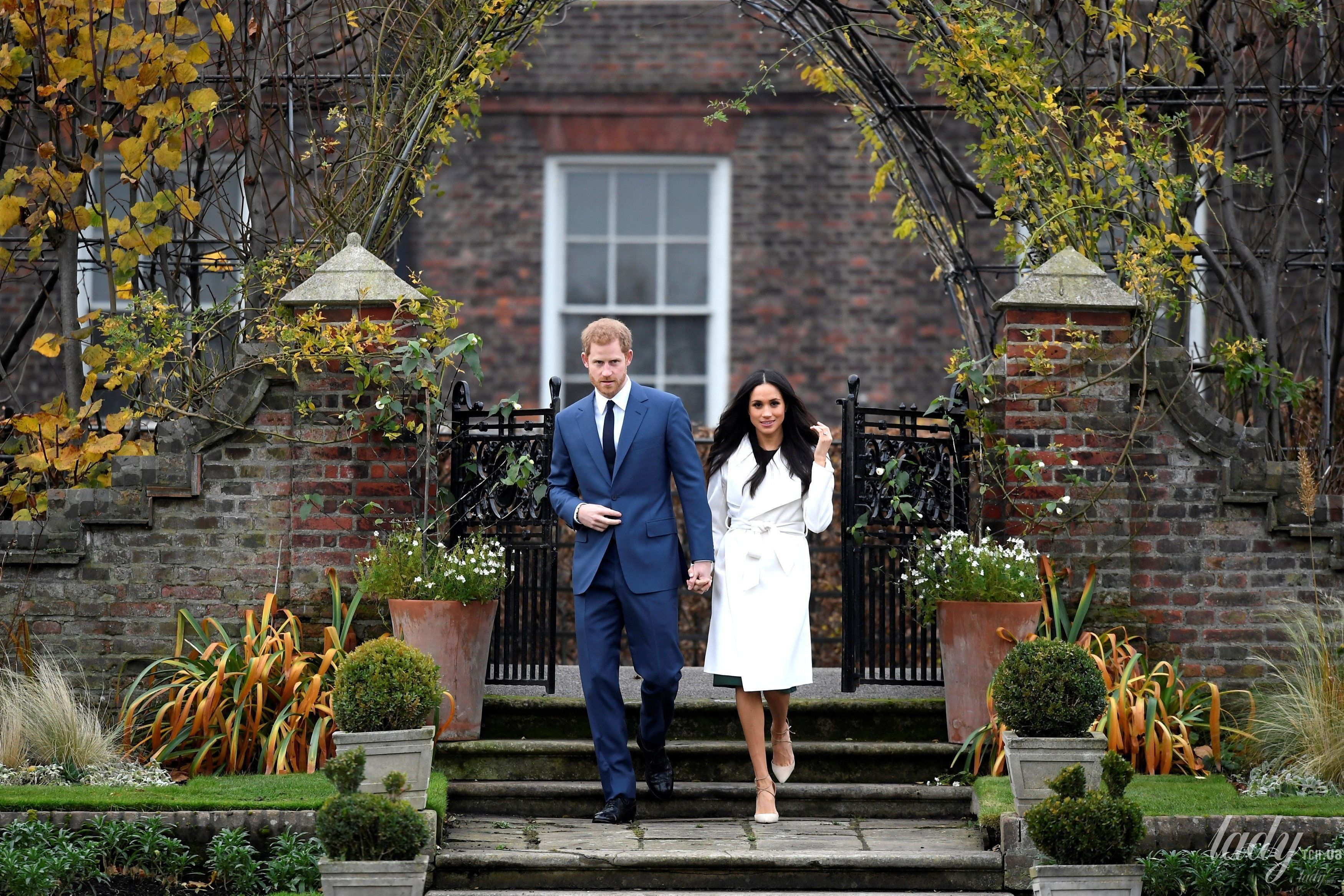 Свадьба принца Гарри и Меган Маркл_3