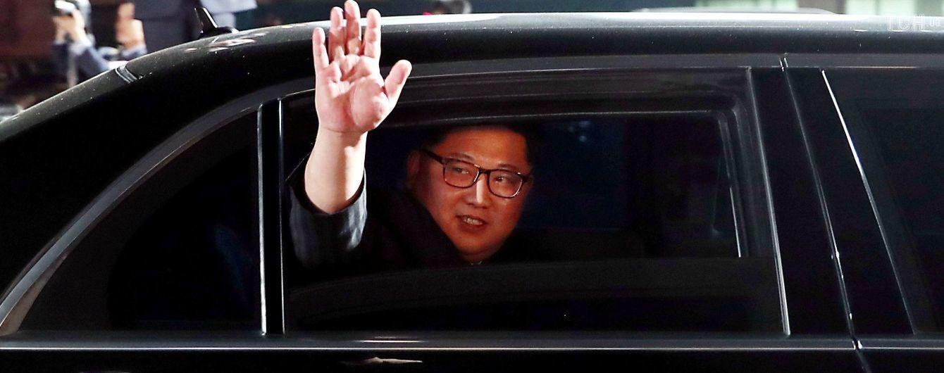 США обіцяють Кім Чен Ину гарантії безпеки, якщо КНДР відмовиться від ядерної зброї