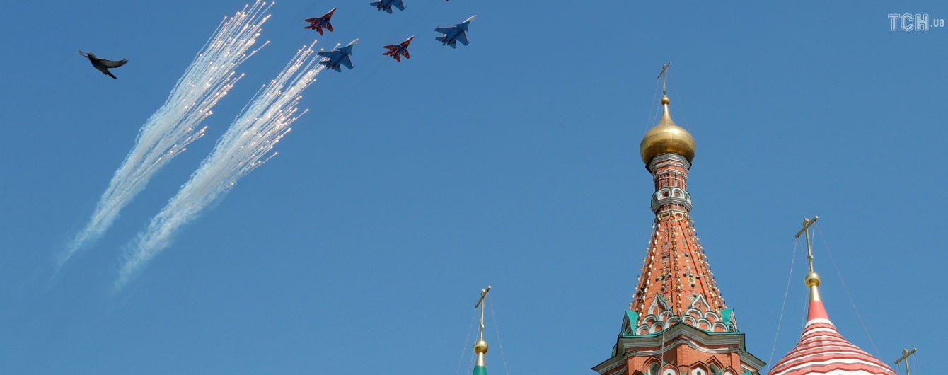 В Кремле намекнули, что готовятся к гонке вооружений с США