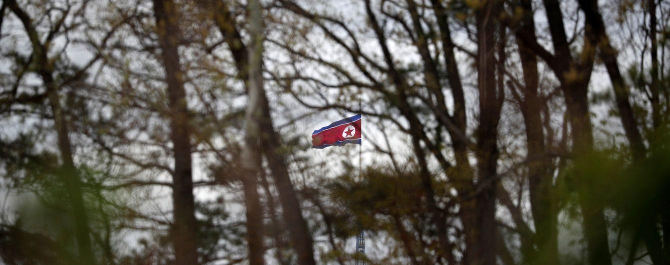 Вперше за 11 років: КНДР і Південна Корея відновлюють контакти військових