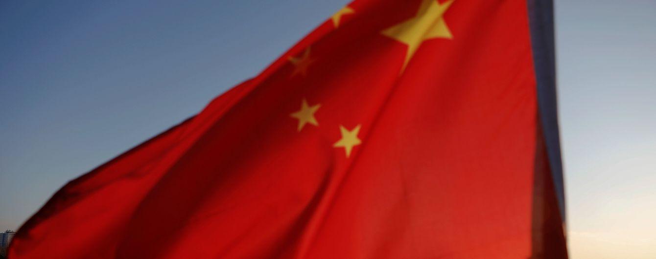 Україна запропонувала Китаю поступово впроваджувати вільну торгівлю