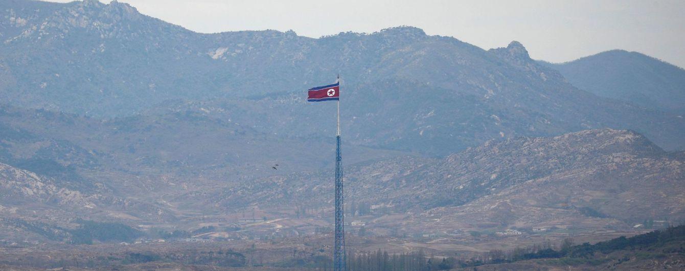 В Госдепе США напомнили о нарушениях прав человека в КНДР