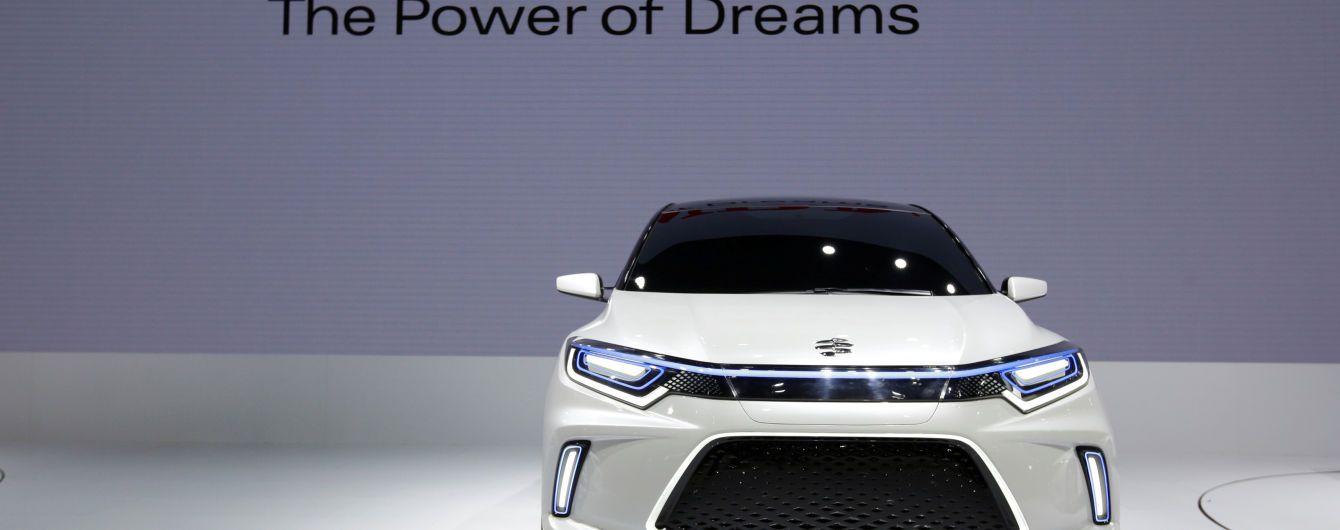 Honda анонсировала появление 20 электрокаров