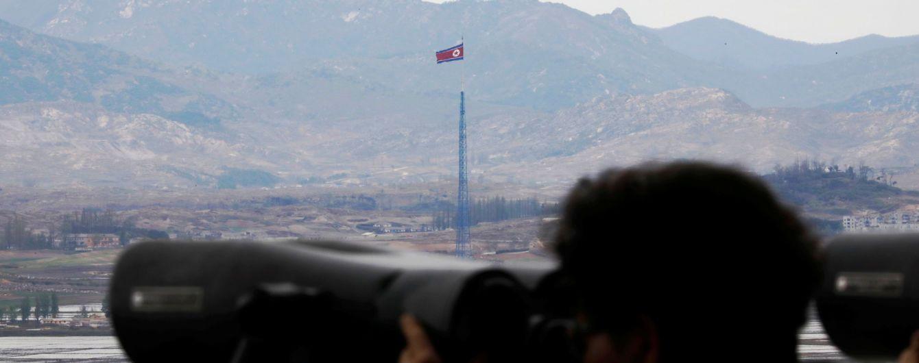 Північна Корея розпочала демонтаж ядерного полігону