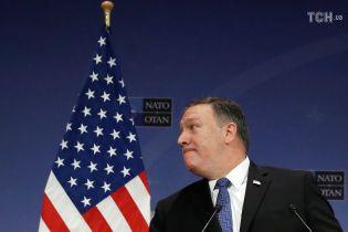 Госсекретарь США может вернуть из КНДР американских заключенных