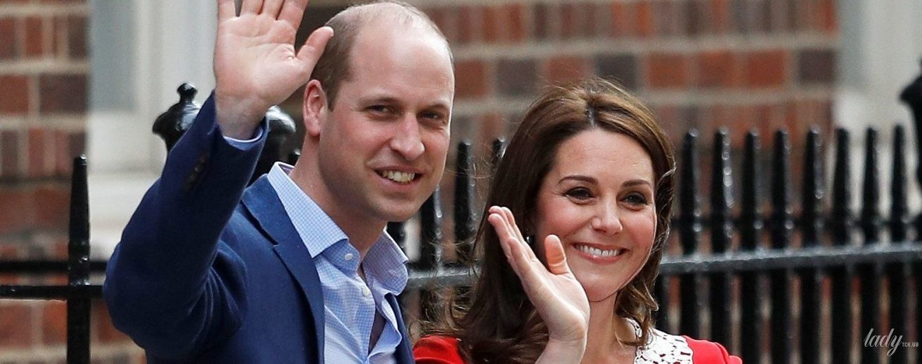 Похожи или нет: три выхода герцогини Кембриджской с детьми на руках