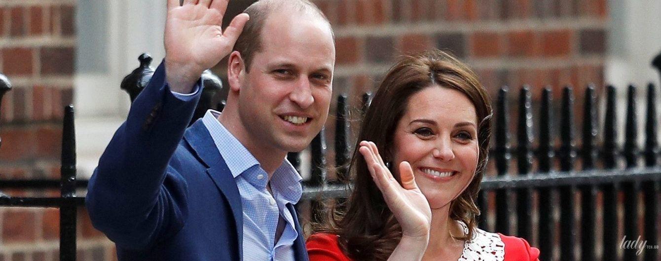 На троих не остановятся: принц Уильям и герцогиня Кембриджская, скорее всего, решатся на еще одного ребенка