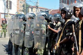 На Мадагаскарі у сутичках між поліцією та протестувальниками загинула людина, ще 16 поранені